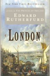 London by Edward Rutherfurd demonstrates a distant limited third-person POV.