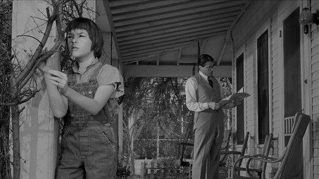 Want to know how to write child characters? Study Harper Lee's To Kill a Mockingbird.