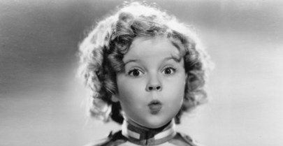 In figuring out how to write child characters, avoid Shirley Temple syndrome.