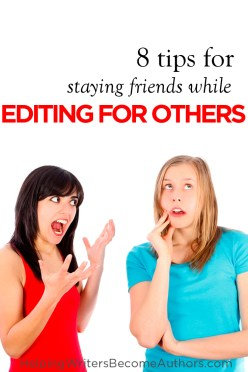 8 Tips for Editing
