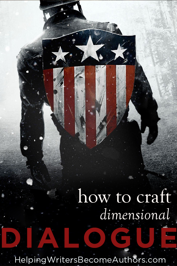 How To Craft Dimensional Dialogue