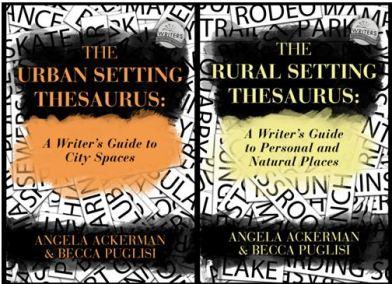 Urban and Rural Setting Thesaurus