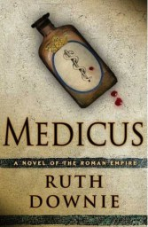 Medicus Ruth Downie