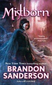 Mistborn Brandon Sanderson