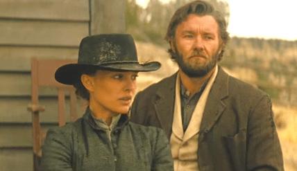 Jane Got a Gun Natalie Portman Joel Edgerton