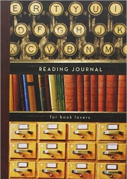 Gift for Writers 3: Reading Journal
