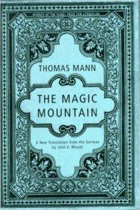 Magic Mountain Thomas Mann