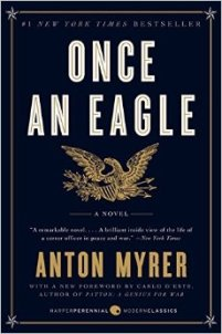 Once an Eagle by Anton Myrer