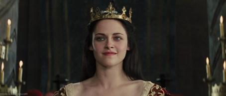 Snow White and the Huntsman Kristen Stewart