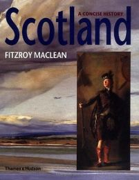Scotland by Fitzroy MacLean
