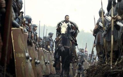 gladiator first battle1