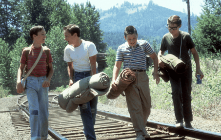 Stand by Me movie