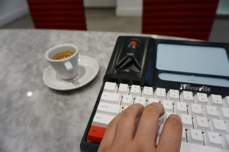 Giveaway: Win a Freewrite Smart Typewriter! - Helping Writers Become