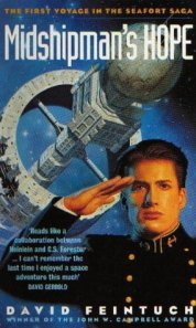 Midshipman's Hope David Feintuch Seafort Saga