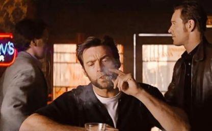 Wolverine X-Men First Class Hugh Jackman