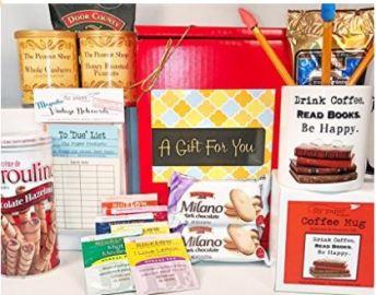 17 Writer Gift Box Set