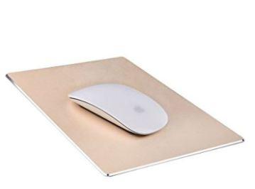 4Aluminum Mousepad