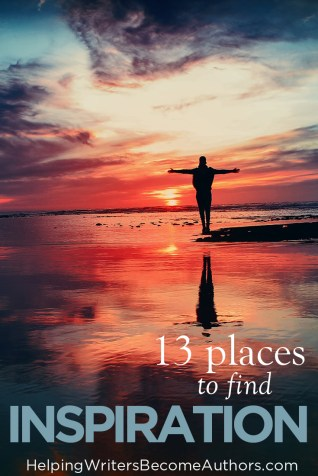 13 Places to Find Inspiration Pinterest