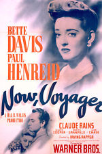 Now Voyager Bette Davis