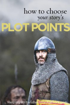 choose plot points