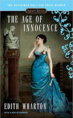 Age of Innocence Edith Wharton