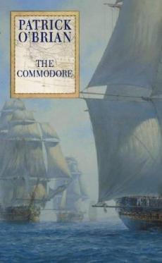 Commodore Patrick O'Brian
