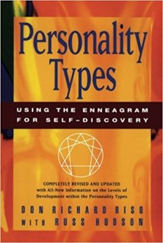 Personality types Don Richard Riso