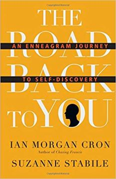 Road Back to You Ian Morgan Cron Suzanne Stabile