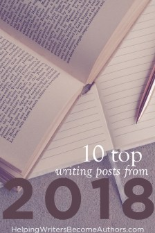 top 10 writing posts