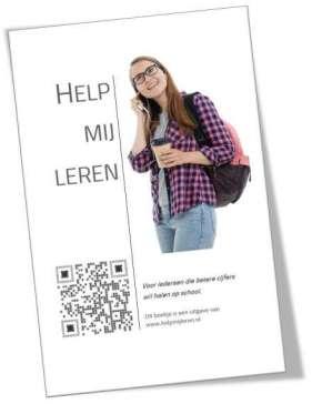 Help mij leren e-book