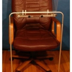 Posture Chair Demo Patio Leg Caps Proper Reading How To Eliminate Neck Back And Shoulder Pain Relaxed Line Of Vision Now That You Are Sitting With Support Your Seat The Should Be Cushioned