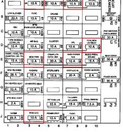 99 buick regal engine fuse box diagram get free image 1999 buick regal fuse box diagram 1999 buick regal stereo wiring diagram [ 914 x 1078 Pixel ]