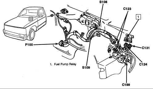 91 Chevy Lumina Schematic, 91, Get Free Image About Wiring
