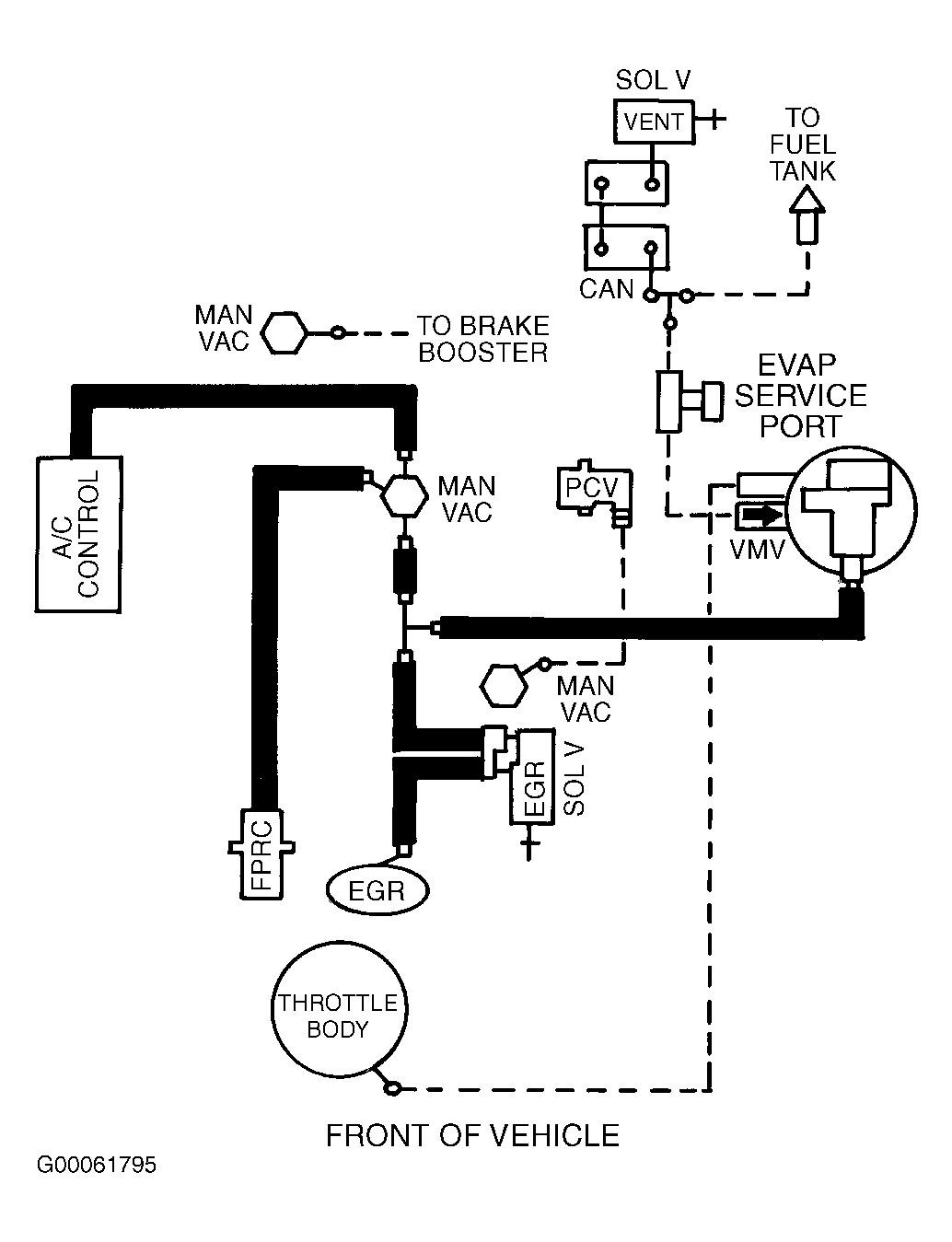 2003 ford windstar vacuum hose diagram mercedes sprinter trailer wiring 2001 explorer sport trac auto