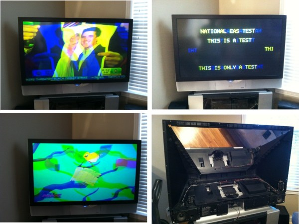 Jvc Lcd Tv Problems - Year of Clean Water