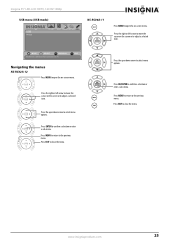 Insignia Ns-rc06a-11 Codes Ns-rc06a-11 How To Program