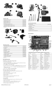 How To Change Chassis Serial Number For Rp5800 After