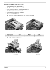 Acer Veriton X270 Support and Manuals