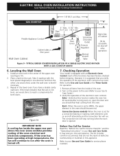 Electrolux EI30EW45JS Support and Manuals