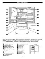 LG LFX25960ST Support and Manuals