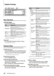 Kenwood KIV-BT900 Support and Manuals