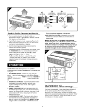 How Do I Clean An Oreck Xl Professional Air Purifier