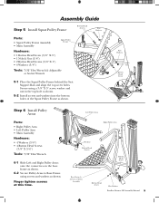 Bowflex Xtreme SE Support and Manuals