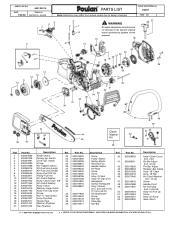 How Do I Install Part # 530016416 Spring-handguard