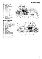 2012 Polaris Ness Signature Series Cross Country Problems
