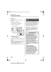 2003 Mazda MAZDA6 Problems, Online Manuals and Repair