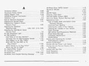 2003 Chevy Venture Van Where Is The Brake Fluid Reservoir
