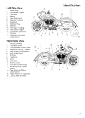 2015 Polaris Cross Country Tour Problems, Online Manuals