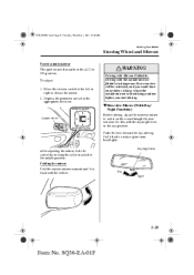 How To Adjust Temperature Meter In Instrument Cluster On A
