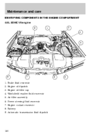 Download Ford Crown Victoria Owner Manual free
